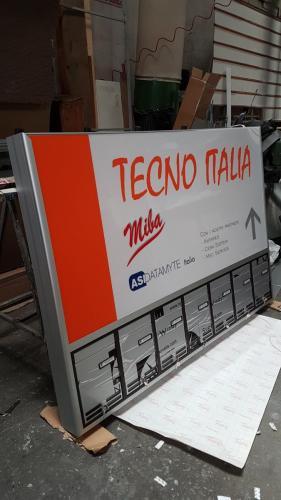 tecno italia