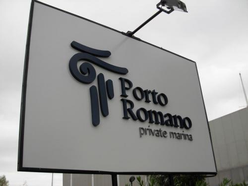 porto romano