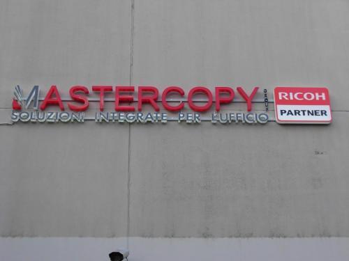 mastercopy
