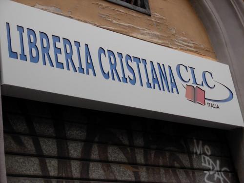 libreria cristiana