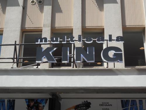 multisala king