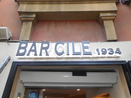 bar cile