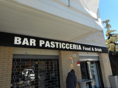 bar pasticceria